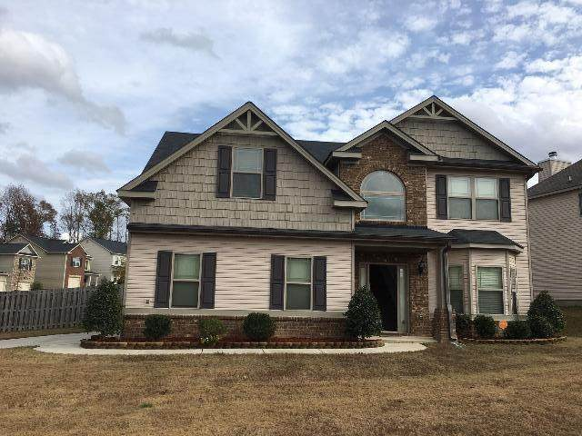 3413 Grove Landing Circle, Grovetown, GA 30813 (MLS #471187) :: REMAX Reinvented | Natalie Poteete Team