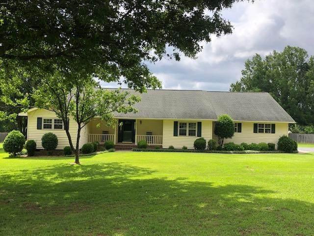 2250 Gilpin Road, Thomson, GA 30824 (MLS #471218) :: Melton Realty Partners