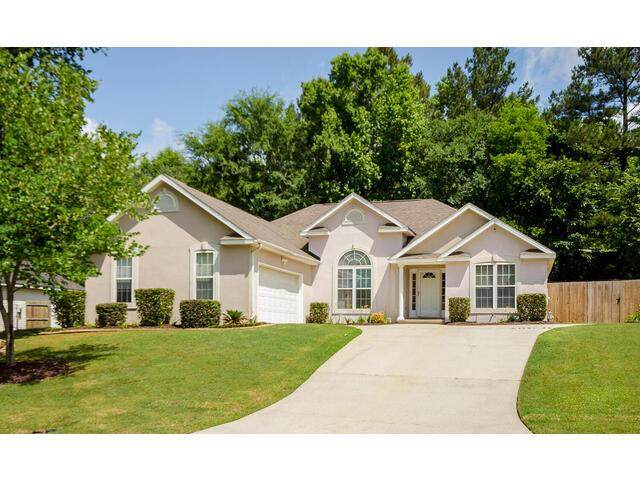 4867 Flagstone Court, Evans, GA 30809 (MLS #471229) :: Better Homes and Gardens Real Estate Executive Partners