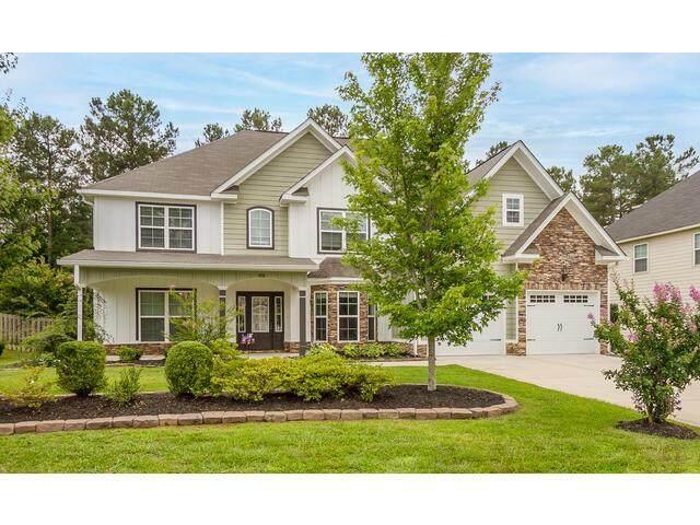 831 Leyland Lane, Evans, GA 30809 (MLS #471230) :: Better Homes and Gardens Real Estate Executive Partners