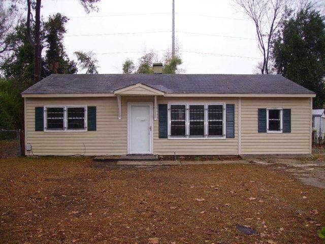 1923 Dabney Drive, Augusta, GA 30906 (MLS #471256) :: REMAX Reinvented | Natalie Poteete Team