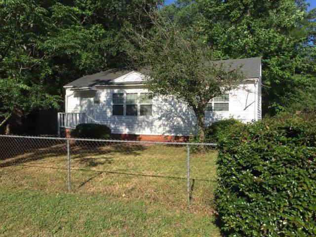 2517 Rhodes Drive, Augusta, GA 30906 (MLS #471257) :: REMAX Reinvented | Natalie Poteete Team