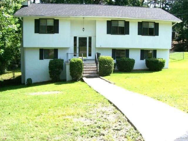 601 San Salvador Drive, North Augusta, SC 29841 (MLS #471283) :: RE/MAX River Realty
