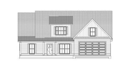 Lot 2404 Dove Lake Drive, North Augusta, SC 29841 (MLS #471296) :: Shannon Rollings Real Estate