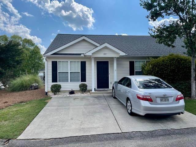 957 Cammaron Way, Augusta, GA 30907 (MLS #471340) :: Rose Evans Real Estate