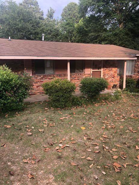 2509 Parkway Drive #1, Augusta, GA 30904 (MLS #471376) :: RE/MAX River Realty