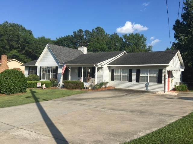 638 Beaulah Lane, Thomson, GA 30824 (MLS #471404) :: Melton Realty Partners