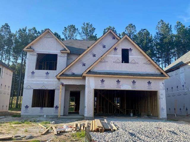 2037 Limerick Court, Grovetown, GA 30813 (MLS #471411) :: Shannon Rollings Real Estate