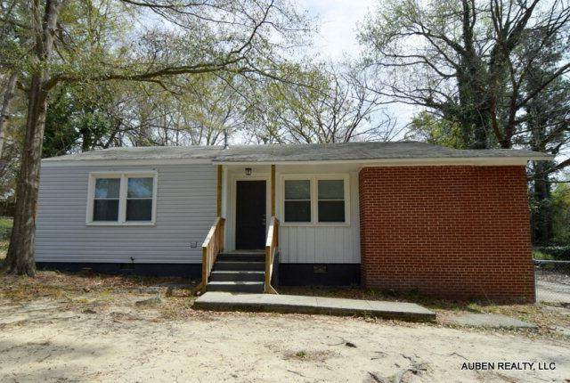 2832 Cornelia Road, Augusta, GA 30906 (MLS #471564) :: Shannon Rollings Real Estate