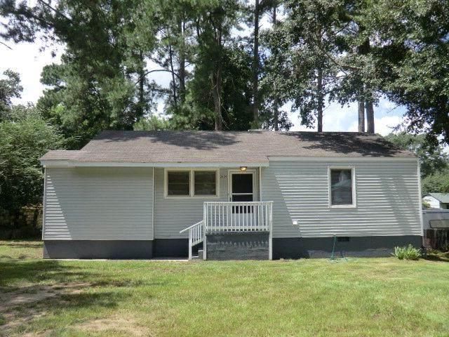 2839 Fairmont Street, Augusta, GA 30906 (MLS #471565) :: The Starnes Group LLC