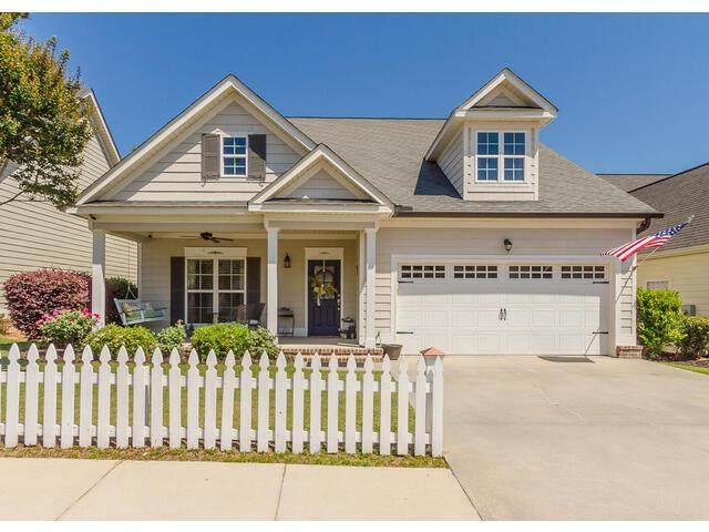 362 Buxton Lane, Evans, GA 30809 (MLS #471587) :: Better Homes and Gardens Real Estate Executive Partners