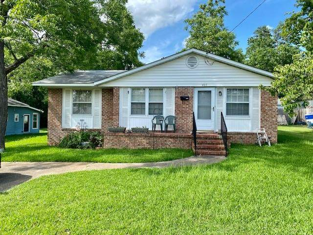 405 W Forest Avenue, North Augusta, SC 29841 (MLS #471622) :: Melton Realty Partners