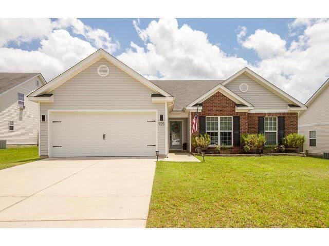 925 Arbor Springs Circle, Grovetown, GA 30813 (MLS #471660) :: Melton Realty Partners