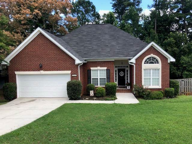 4704 Perry Mill Circle, Grovetown, GA 30813 (MLS #471710) :: Southeastern Residential