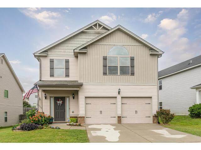 3377 Grove Landing Circle, Grovetown, GA 30813 (MLS #471764) :: Rose Evans Real Estate
