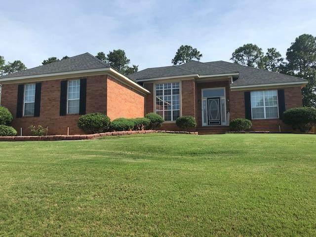 2515 Winterville Drive, Augusta, GA 30909 (MLS #471837) :: REMAX Reinvented | Natalie Poteete Team