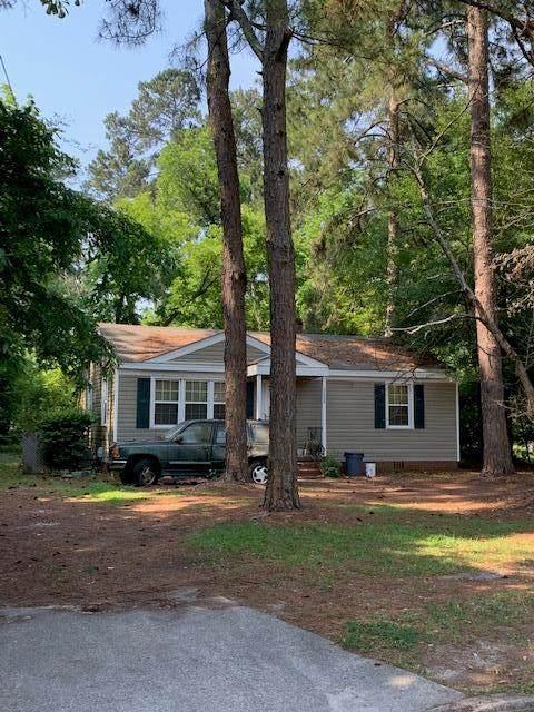 2202 Shirley Avenue, Augusta, GA 30904 (MLS #471845) :: The Starnes Group LLC