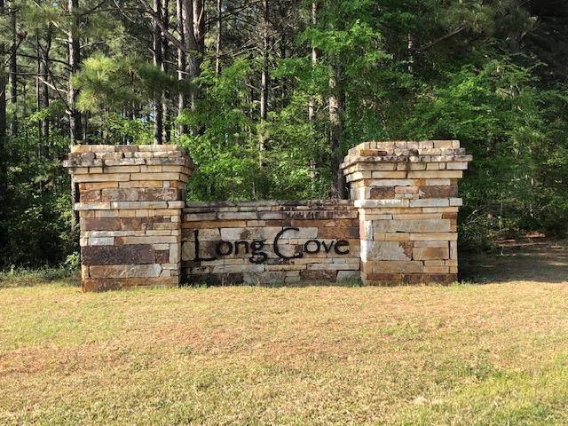 2 Long Cove Drive, Lincolnton, GA 30817 (MLS #471886) :: For Sale By Joe | Meybohm Real Estate