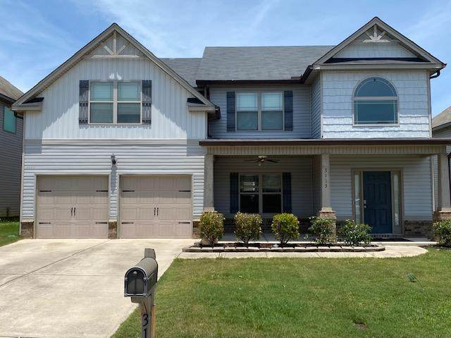 3113 Theodore Street, Augusta, GA 30909 (MLS #471967) :: Rose Evans Real Estate
