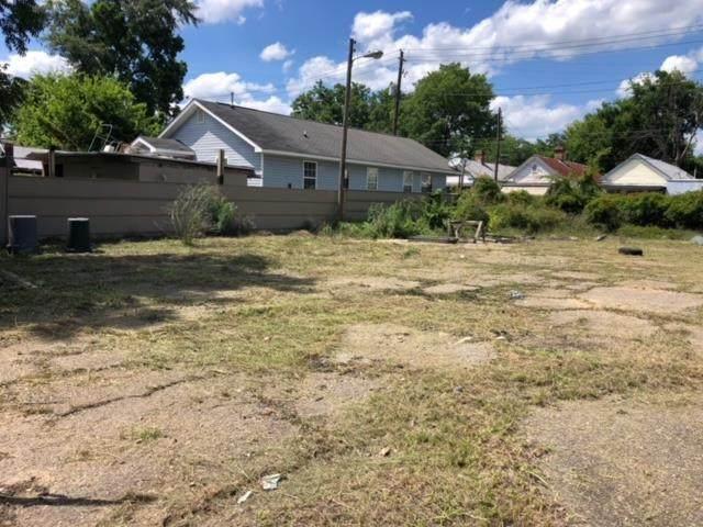 1832 Hicks Street, Augusta, GA 30904 (MLS #471999) :: Rose Evans Real Estate