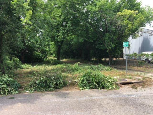 201 Tuttle Street, Augusta, GA 30904 (MLS #472000) :: Rose Evans Real Estate
