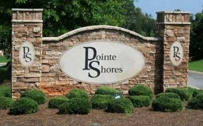 Lot #47 N Pointe Shores, Lincolnton, GA 30817 (MLS #472028) :: Rose Evans Real Estate