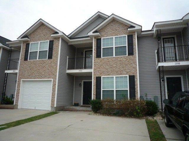 2060 Reserve Lane C, Martinez, GA 30907 (MLS #472115) :: Rose Evans Real Estate
