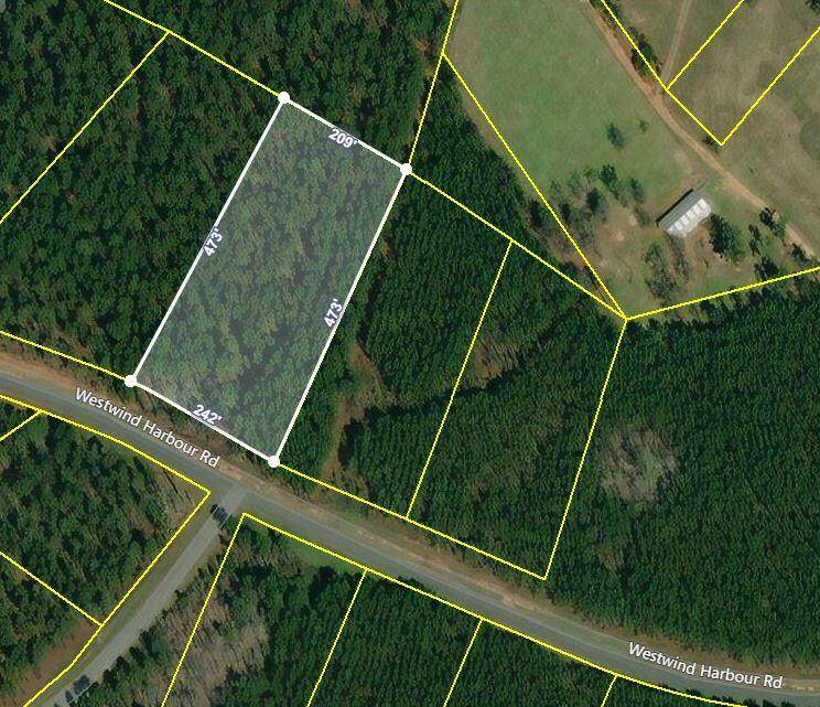 Lot 86 Westwind Harbour Road - Photo 1