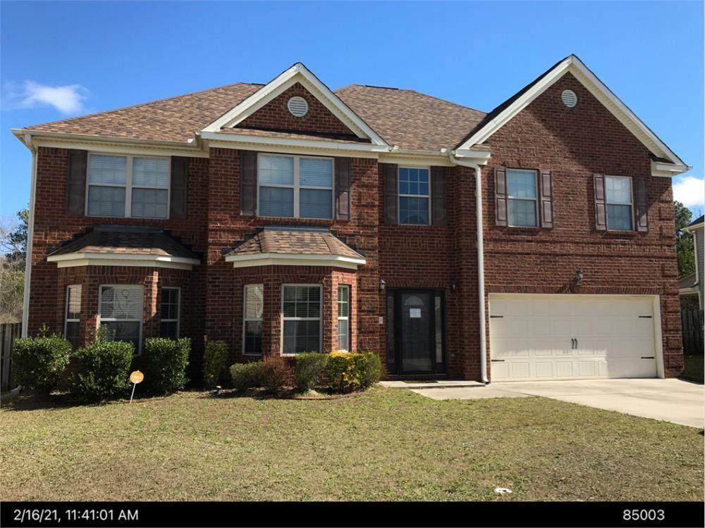 2113 Wilhaven Drive - Photo 1