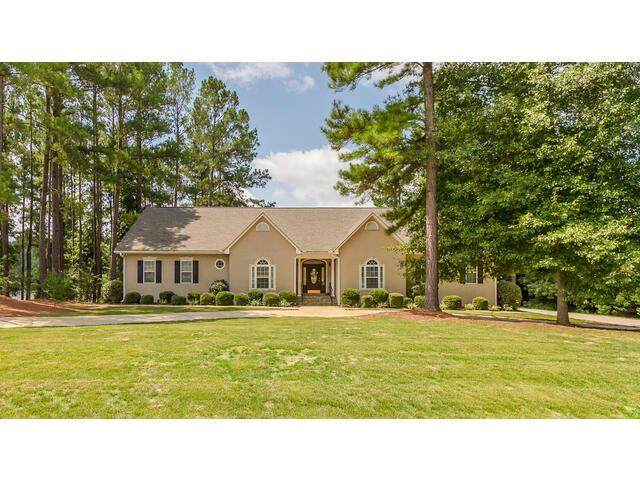 132 Summerlake Drive, North Augusta, SC 29860 (MLS #472620) :: RE/MAX River Realty
