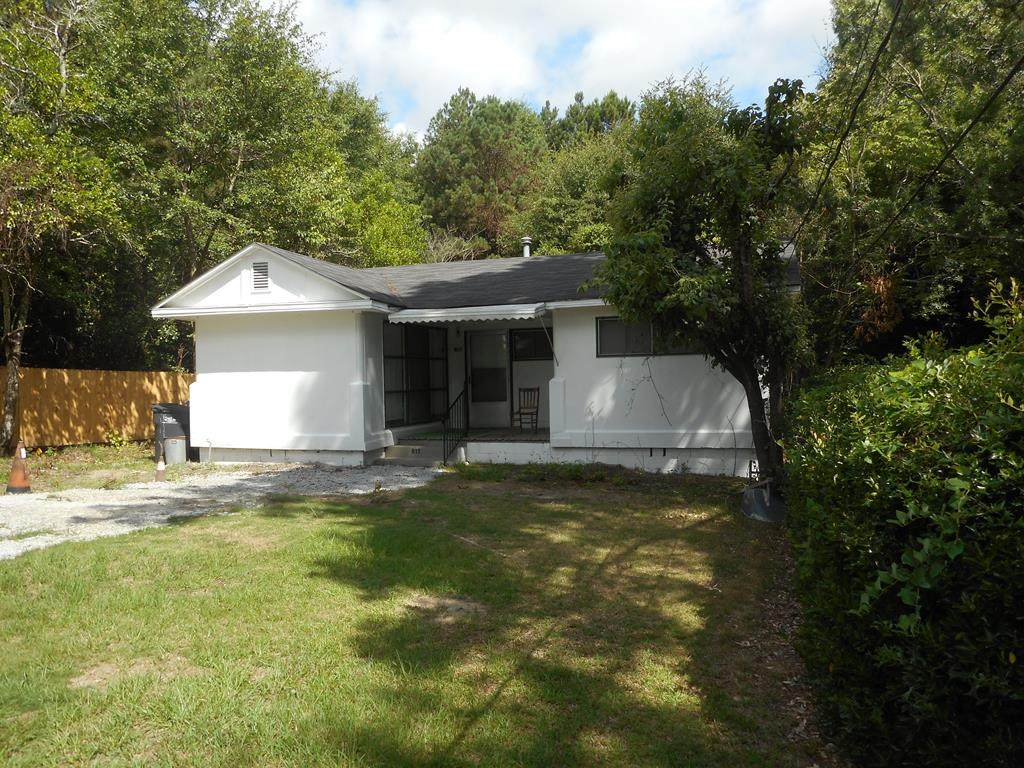 817 Scott Nixon Memorial Drive - Photo 1