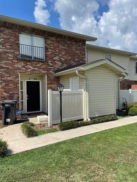 1594 Goshen  Road Apt A, Augusta, GA 30906 (MLS #472747) :: Rose Evans Real Estate