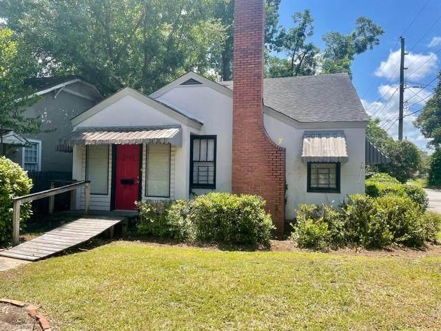 1722 Wrightsboro Road, Augusta, GA 30904 (MLS #472767) :: RE/MAX River Realty