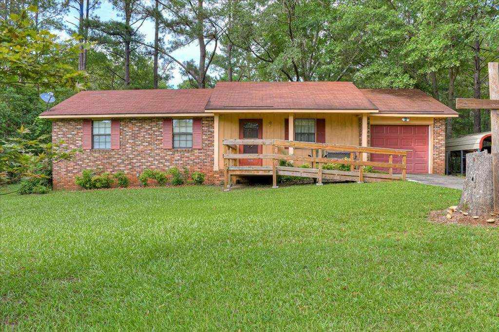 5686 Woodvalley Road - Photo 1