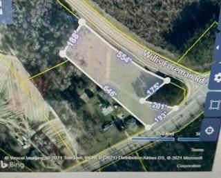 4507 Windsor Spring Road, Hephzibah, GA 30815 (MLS #472848) :: Better Homes and Gardens Real Estate Executive Partners