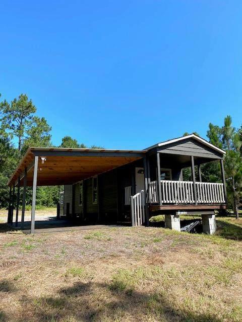 530 Breakaway Lane, Aiken, SC 29803 (MLS #472870) :: Better Homes and Gardens Real Estate Executive Partners