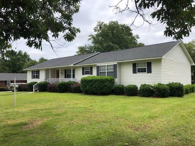 650 Beulah Lane, Thomson, GA 30824 (MLS #472992) :: RE/MAX River Realty