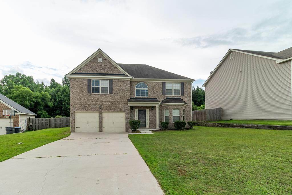2123 Willhaven Drive - Photo 1