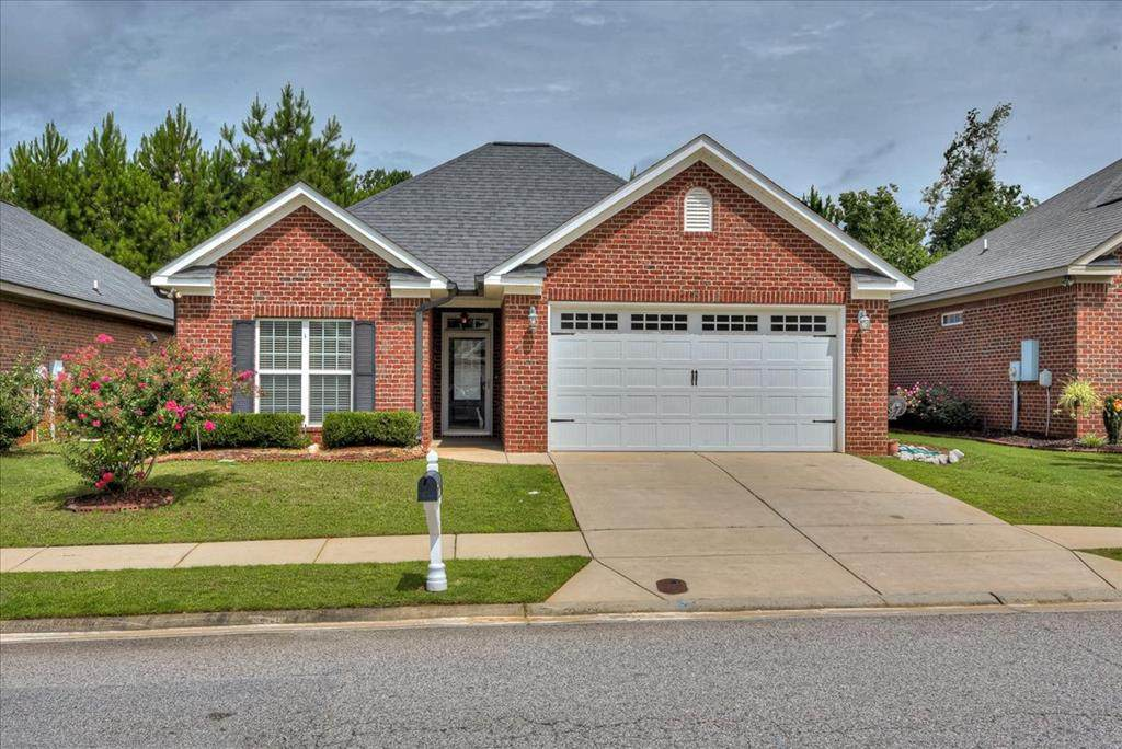 4465 Galway Drive - Photo 1