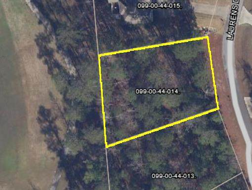 L14 B44 Laurens Drive, McCormick, SC 29835 (MLS #473123) :: Better Homes and Gardens Real Estate Executive Partners