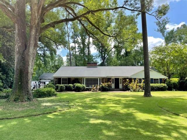 3414 Walton Way, Augusta, GA 30909 (MLS #473141) :: Shaw & Scelsi Partners