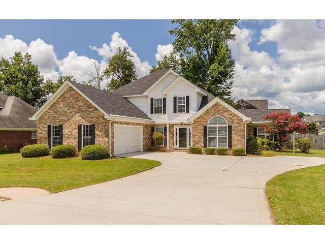 5026 Reynolds Way, Grovetown, GA 30813 (MLS #473143) :: Better Homes and Gardens Real Estate Executive Partners