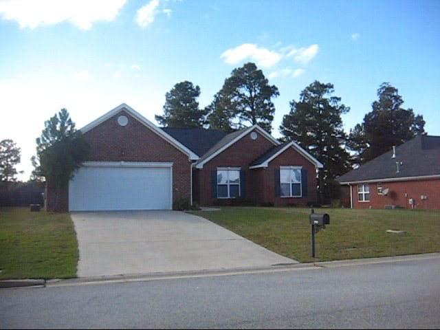 2985 Clarkston Road, Augusta, GA 30909 (MLS #473185) :: RE/MAX River Realty