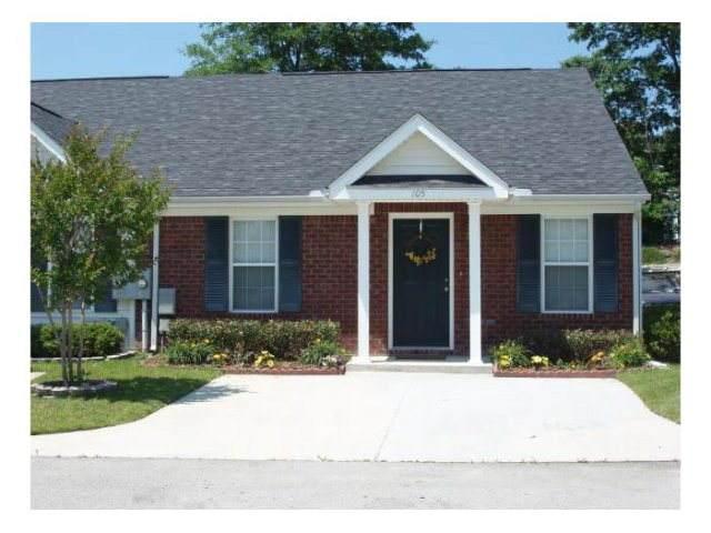 105 Laurel Place, Martinez, GA 30907 (MLS #473192) :: Shaw & Scelsi Partners