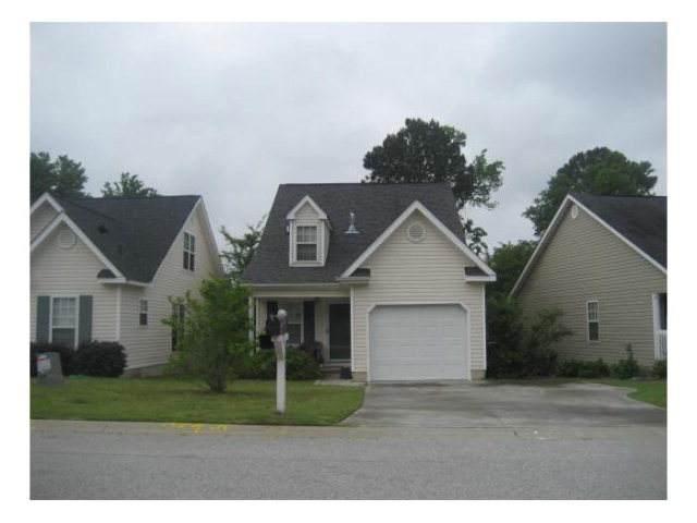 2003 Shoreline Drive, Grovetown, GA 30813 (MLS #473194) :: REMAX Reinvented | Natalie Poteete Team