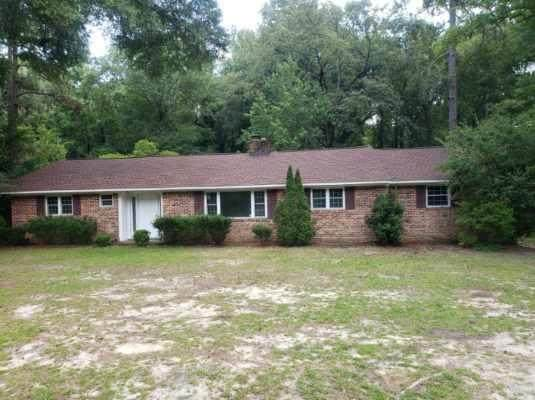 1871 Wagener Trail Road, Salley, SC 29137 (MLS #473216) :: Shannon Rollings Real Estate