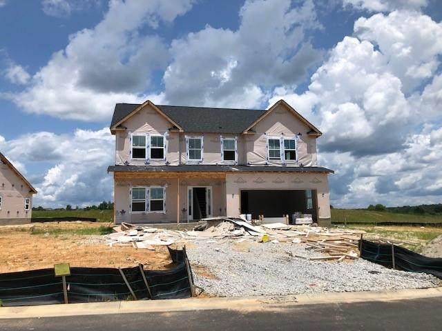 632 Whitney Shoals Drive, Evans, GA 30809 (MLS #473222) :: Rose Evans Real Estate