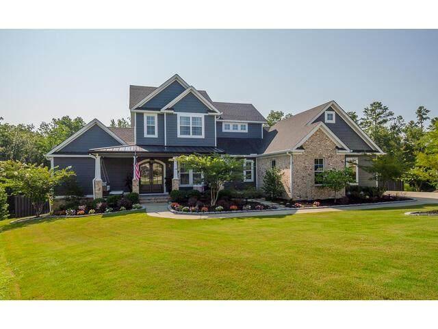 809 Upington Lane, Evans, GA 30809 (MLS #473390) :: For Sale By Joe | Meybohm Real Estate