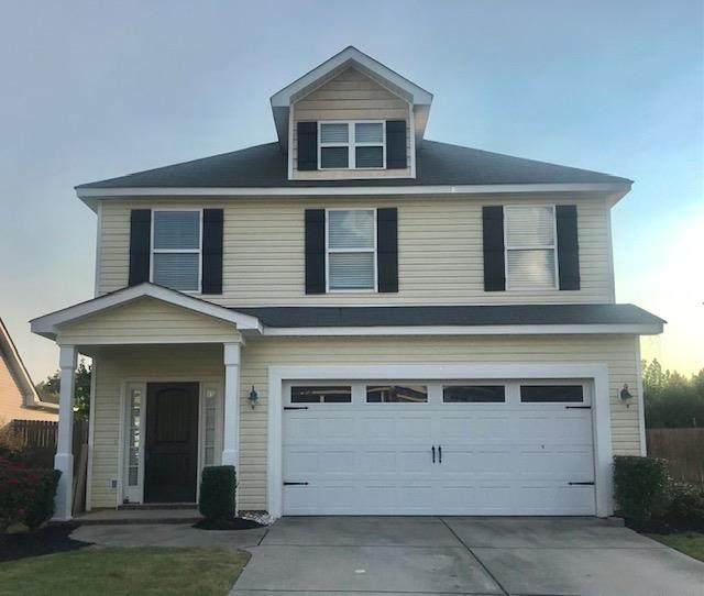 987 Watermark Drive, Evans, GA 30809 (MLS #473391) :: For Sale By Joe | Meybohm Real Estate