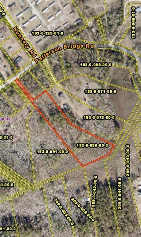 2610 Patterson Bridge Road, Hephzibah, GA 30815 (MLS #473480) :: Tonda Booker Real Estate Sales
